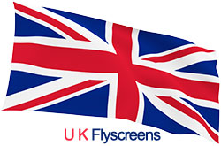 UK Flyscreens